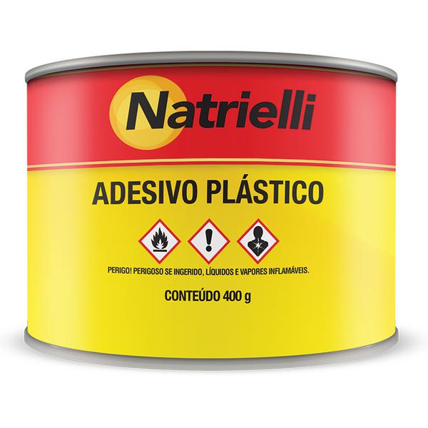 Aparador Em U Madeira ~ Adesivo Plástico Branco 400g Natrielli Leroy Merlin