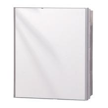 Armário de Banheiro Plástico Magnus Cinza
