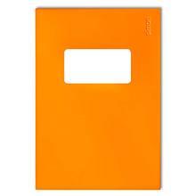 Acabamento para placa 4X2 1 modulo laranja Simon Play