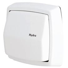 Acabamento para Válvula Descarga Hydra Clean Branca 4900 ECLNBR Deca