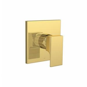 Acabamento para Registro Monocomando Unic Gold 4993.GL90.CHU Deca