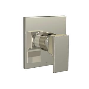 Acabamento para Registro Monocomando Unic Platinum 4993.PL90.CHU Deca