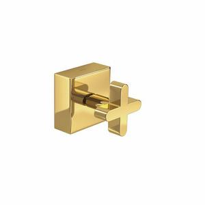 Acabamento para Registro Pequeno Polo Clássica Gold 4900.GL32.PQ Deca