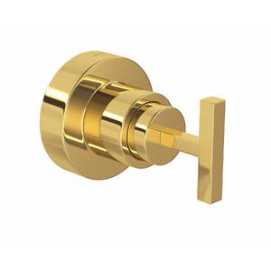 Acabamento para Registro Grande Stick Gold 4900.GL84.GD Deca