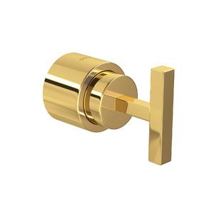 Acabamento para Registro Pequeno Stick Gold 4900.GL84.PQ Deca