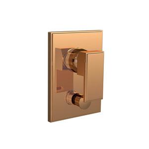 Acabamento para Registro Termostato Decaterm Gold 4994.GL Deca