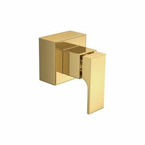 Acabamento para Registro Grande Unic Gold 4900.GL90.GD Deca