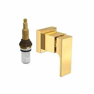 Acabamento para Registro Pequeno Unic Gold 4916.GL90.PQ Deca