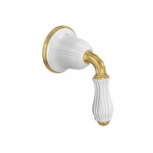 Acabamento para Registro Grande Windsor Gold 4900.GL81.GD Deca