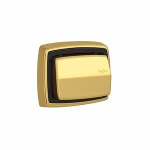Acabamento para Válvula de Descarga Gold Hydra Max 4900.GL.MAX Deca