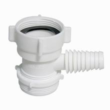 Adaptador para Máquina de Lavar Louça AML Branco Astra