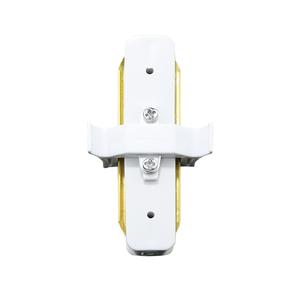 Adaptador para Trilho Branco Way Luz Sollar