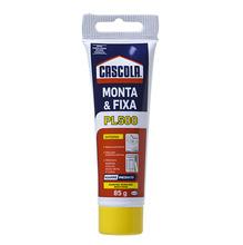 Adesivo Cascola Monta e Fixa PL500 85g Henkel
