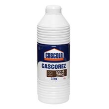 Adesivo Cascorez Cola taco 1kg - Henkel