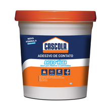 Adesivo de Contato Base Água 5Kg Cascola