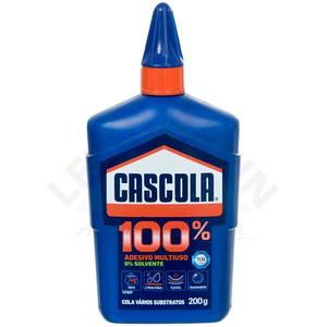 Adesivo de Contato Cascola 200g Incolor - Henkel
