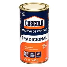 Adesivo de Contato Cascola 400g Henkel