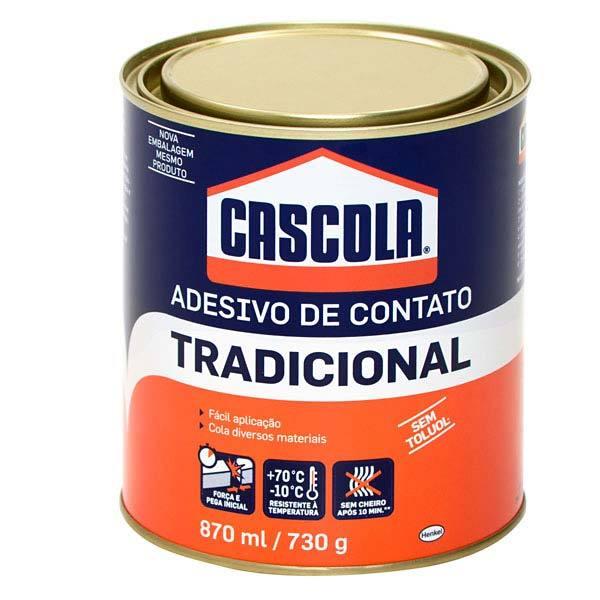 Aparador Salon Blanco Y Negro ~ Adesivo de Contato Cascola Henkel 730g Leroy Merlin