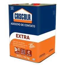 Adesivo de Contato Tradicional 14Kg Cascola