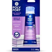 Adesivo de Roda Pé e Sanca Multiflix Pulvitec 85g
