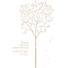 Adesivo Decorativo Sossego 98x120cm