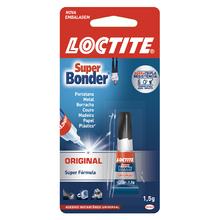 Adesivo Instantâno Super Bonder Original Henkel1,5g