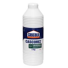 Adesivo para Madeira Cascorez Extra 1kg Cascola Henkel