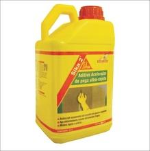 Aditivo ImpermeabilizanteVermelho para Pasta Cimento Galão 3,6 L