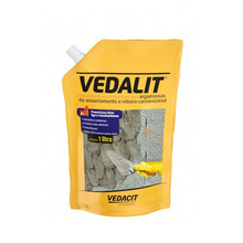 Aditivo Plastificante Vedalit 1L Vedacit