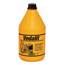 Aditivo Plastificante Vedalit 3,6 Litros Vedacit