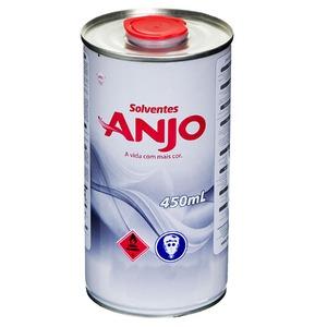 Aguarrás 0,45L - Anjo