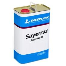 Aguarrás 5L - Sayerlack