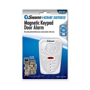 Alarme de Porta Magnetico Swann