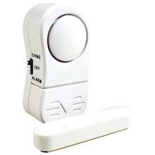 Alarme para Porta e Janela Magnético KeyWest 6001 DNI