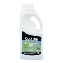 Algicida Choque 3 em 1 1L Axton