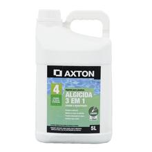 Algicida Choque 3 em 1 5L Axton