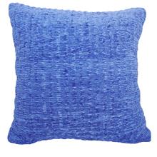 Almofada Barroque Trama 2 Azul 45x45cm