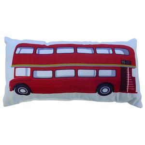 Almofada Bus Londres 40X20cm Combinatta