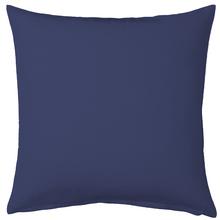 Almofada De Algodão Azulul 45x45cm
