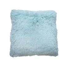 Almofada de Pêlo Anouk Azul 45x45cm Inspire