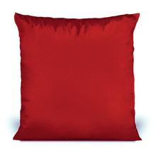 Almofada Happy Vermelha 40x40cm