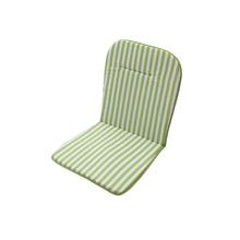 Almofada Jardim Poliéster Stripes Verde 45x88cm 2 unidades