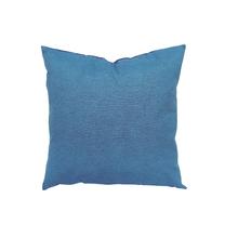 Almofada Jardim Tecido Hidrorepelente Azul 45x45cm
