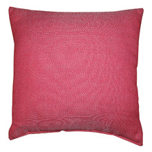 Almofada Missoni Vermelho 40x40cm