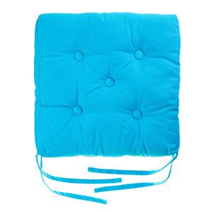 Almofada para Assento Cléa Azul 40x40cm