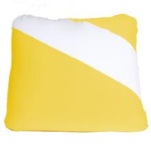Almofada Playtime Amarelo 50x50cm