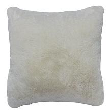 Almofada Soft Branca 45x45cm