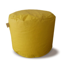 Almofadão Picolo Amarelo 40cm