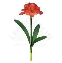 Amarilis Vermelho 67cm Florarte