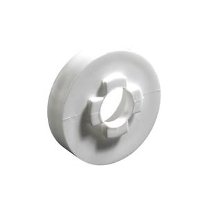 Anel Espaçador 6,5mm Branco